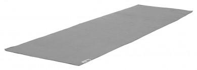 Toalla de yoga yogitowel® deluxe graphite