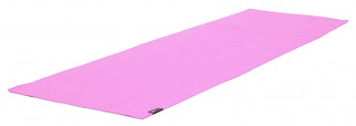 Yogatuch yogitowel de luxe pink