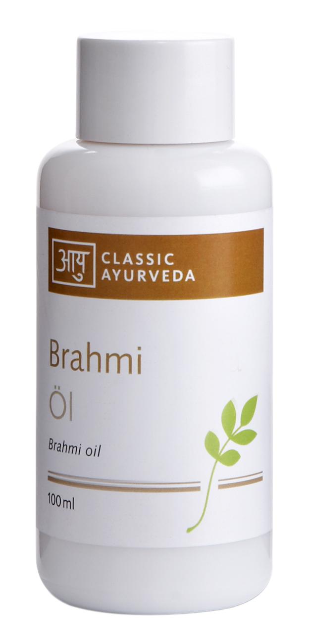Brahmi Öl,