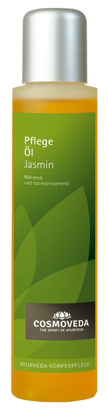Pflegeöl Jasmin, 100 ml