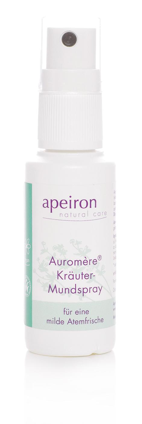 Kräuter-Mundspray, 30 ml