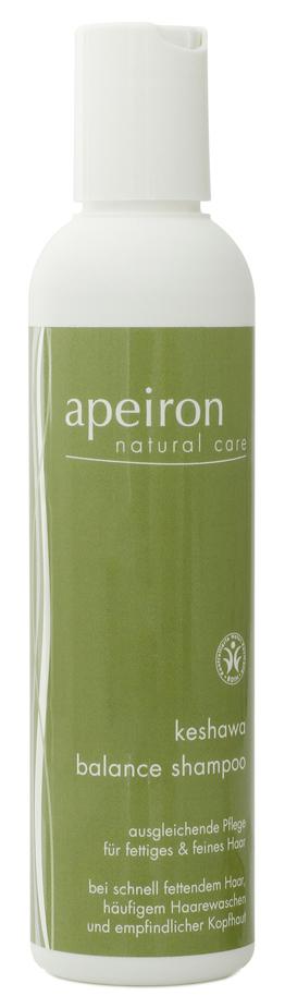 Keshawa Balance Shampoo, 200 ml