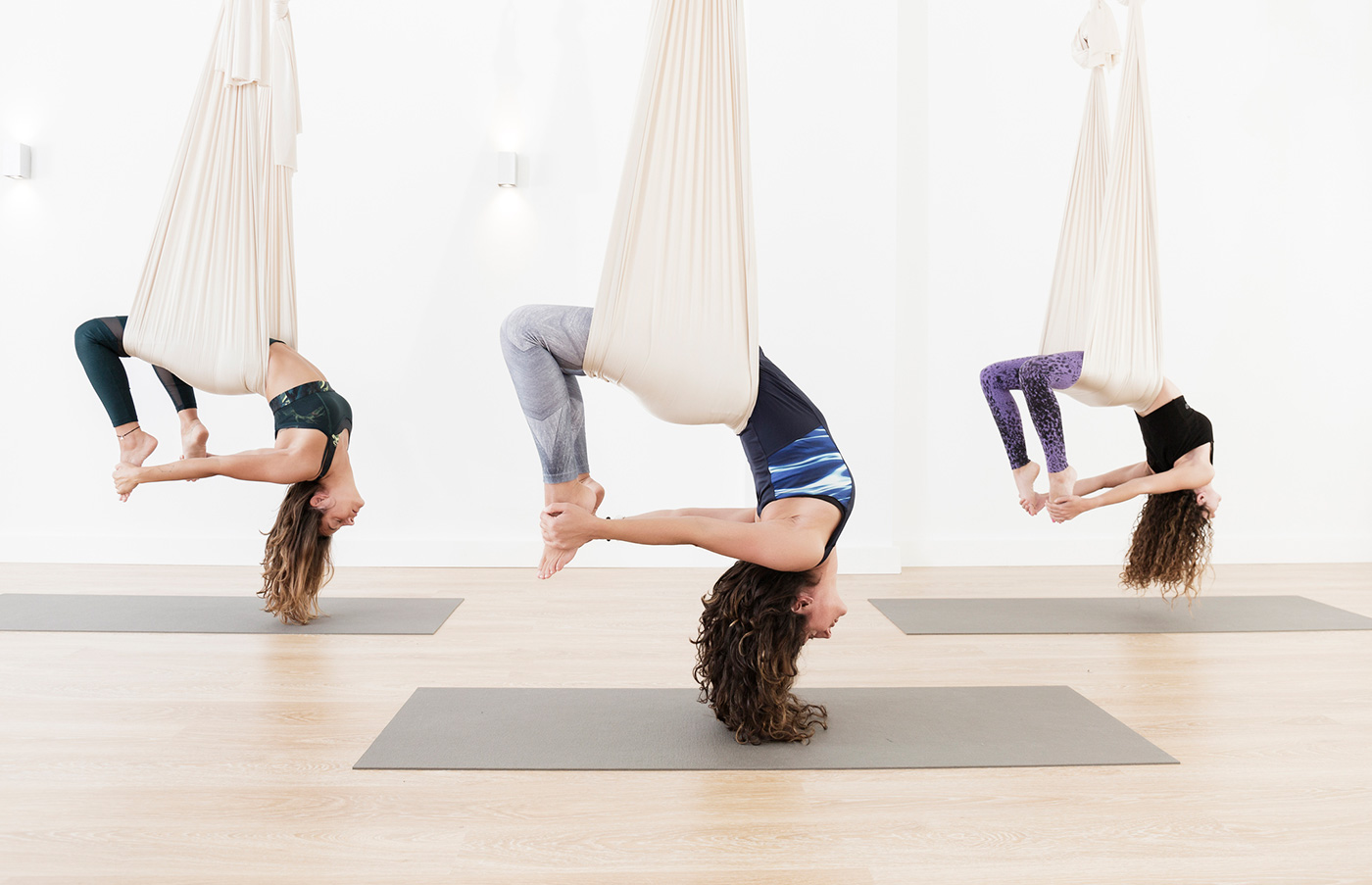 Aerial Yoga Fabric Panel Buy Online At Yogishop Yoga