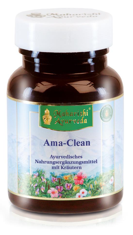 Ama Clean (60 Tabletten), 30 g
