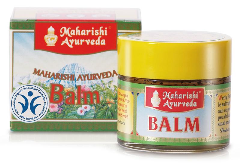 Maharishi Ayurveda Balm, 25 ml