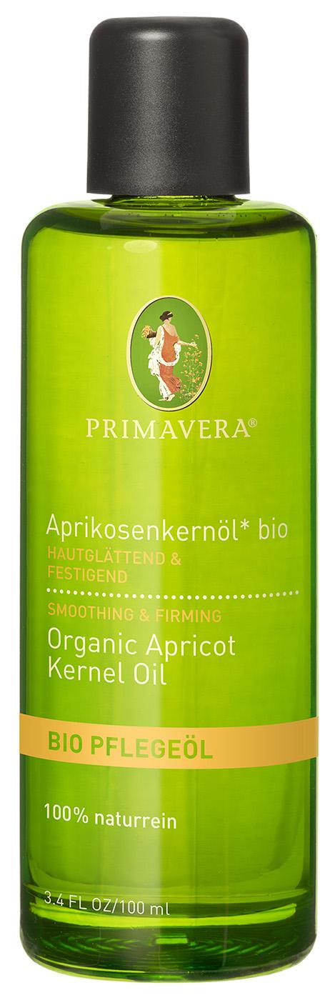 Bio Aprikosenkernöl, 100 ml