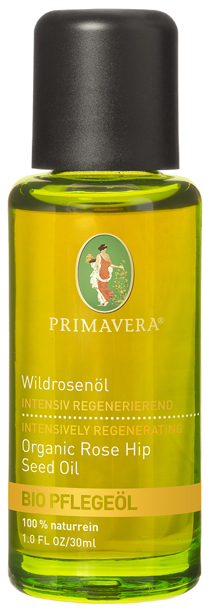 Bio Wildrosenöl, 30 ml
