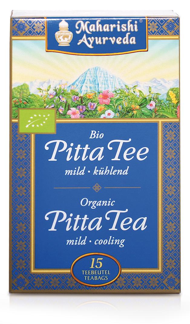 Bio Pitta Tee, 18 g