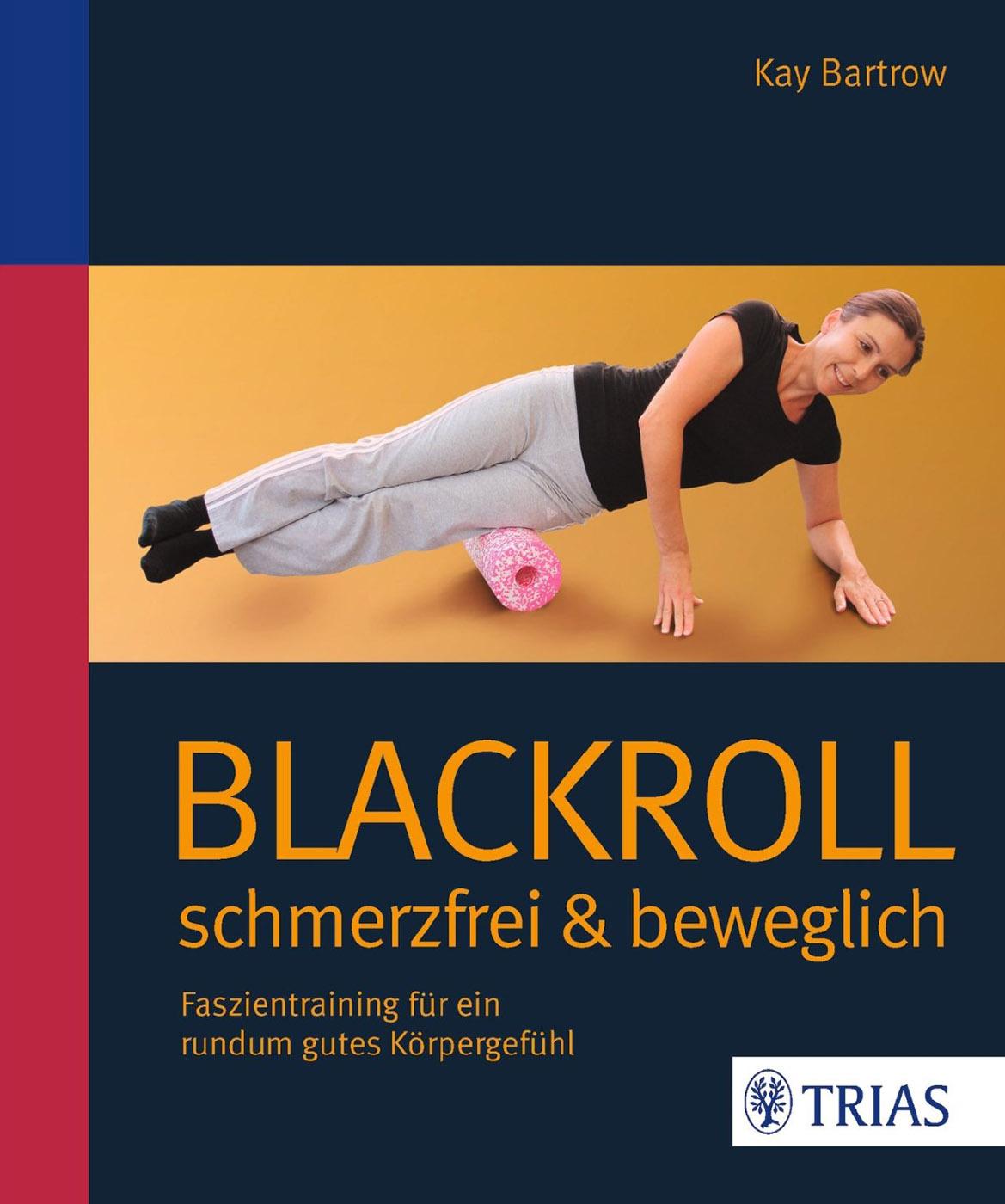Blackroll von Kay Bartrow