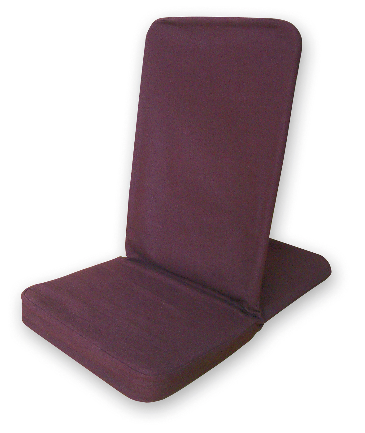Silla de meditación plegable - Folding Backjack