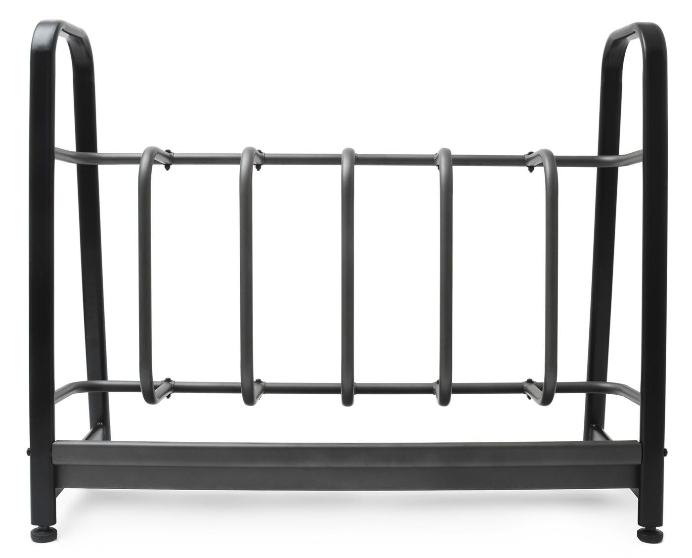 Studio-Rack für Gewichtsstangen (body bar)