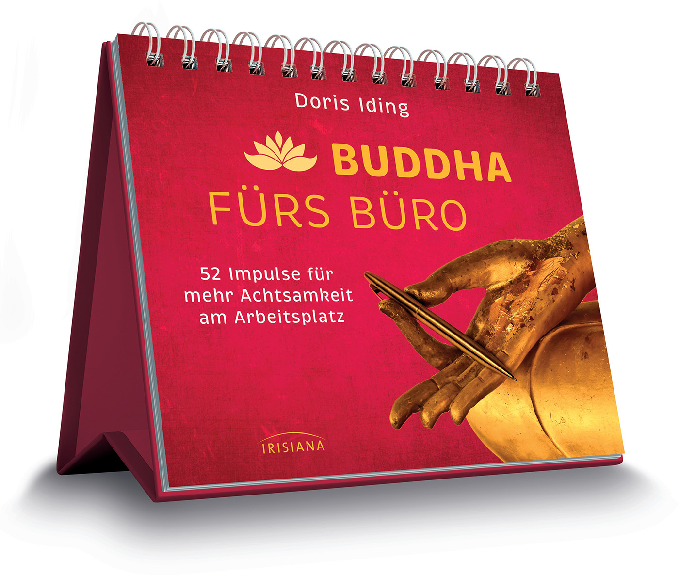 Buddha fürs Büro von Doris Iding im YOGISHOP kaufen | Yoga ...
