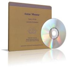 Antar Mouna von Swami Prakashananda Saraswati (CD)