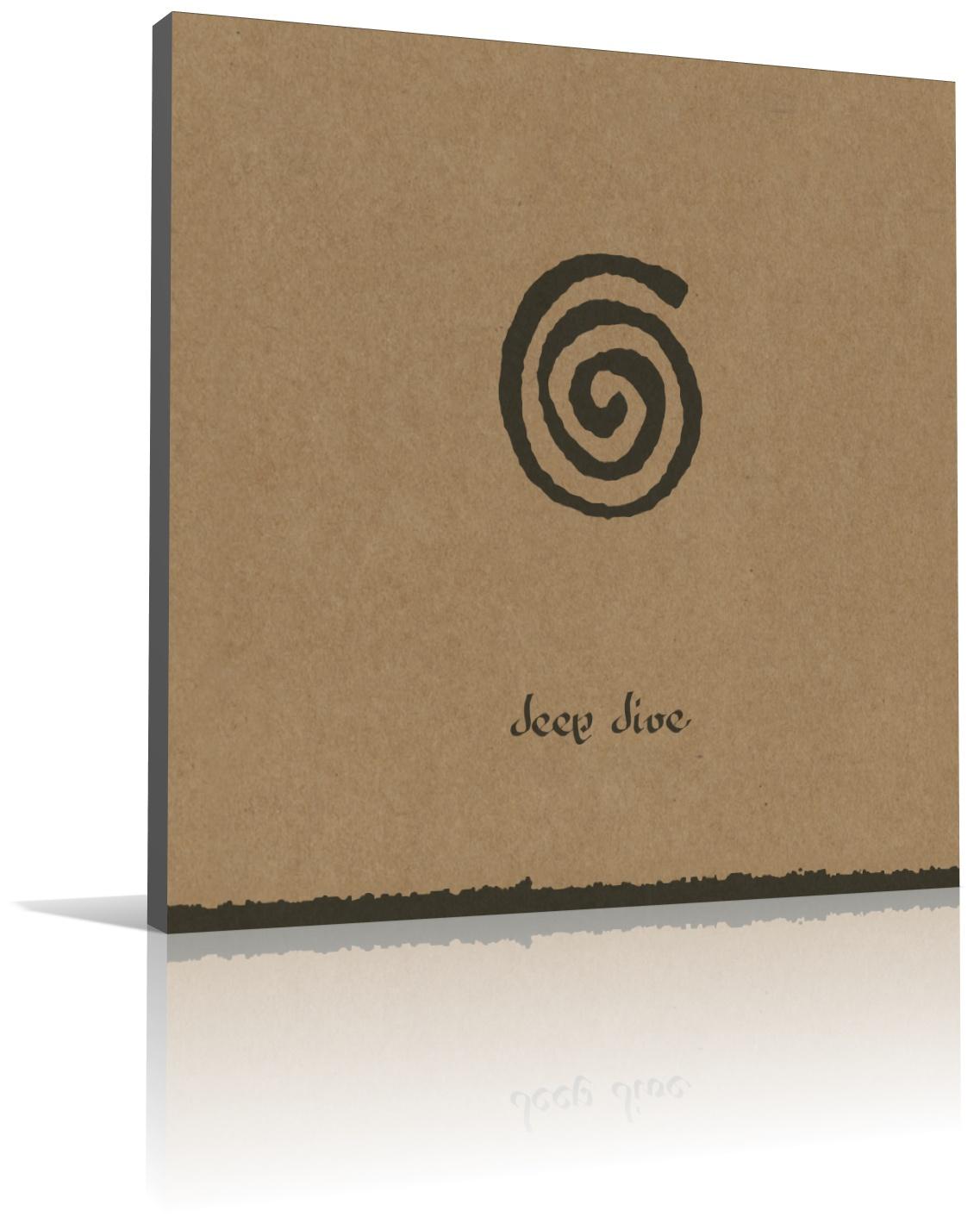 Deep Dive von BodyMindSpirit (CD)