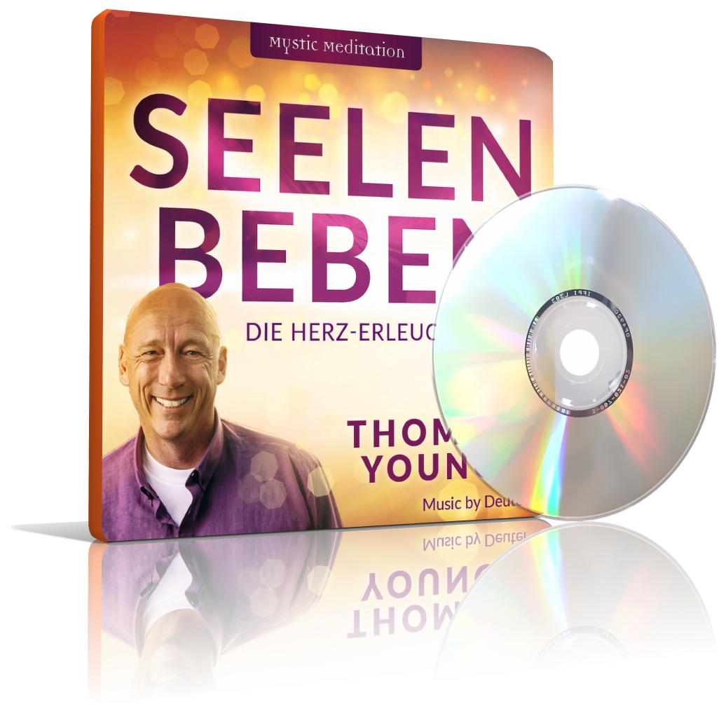 SEELENBEBEN - Die Herzerleuchtung Audio CD von Thomas Young