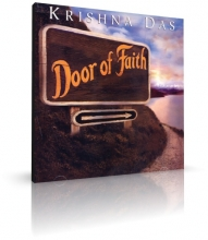 Door of faith von Krishna Das (CD)