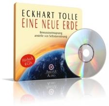 Eine neue Erde von Eckhart Tolle (9 CDs)
