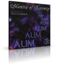 Mantra of Eternity - Aum (CD)