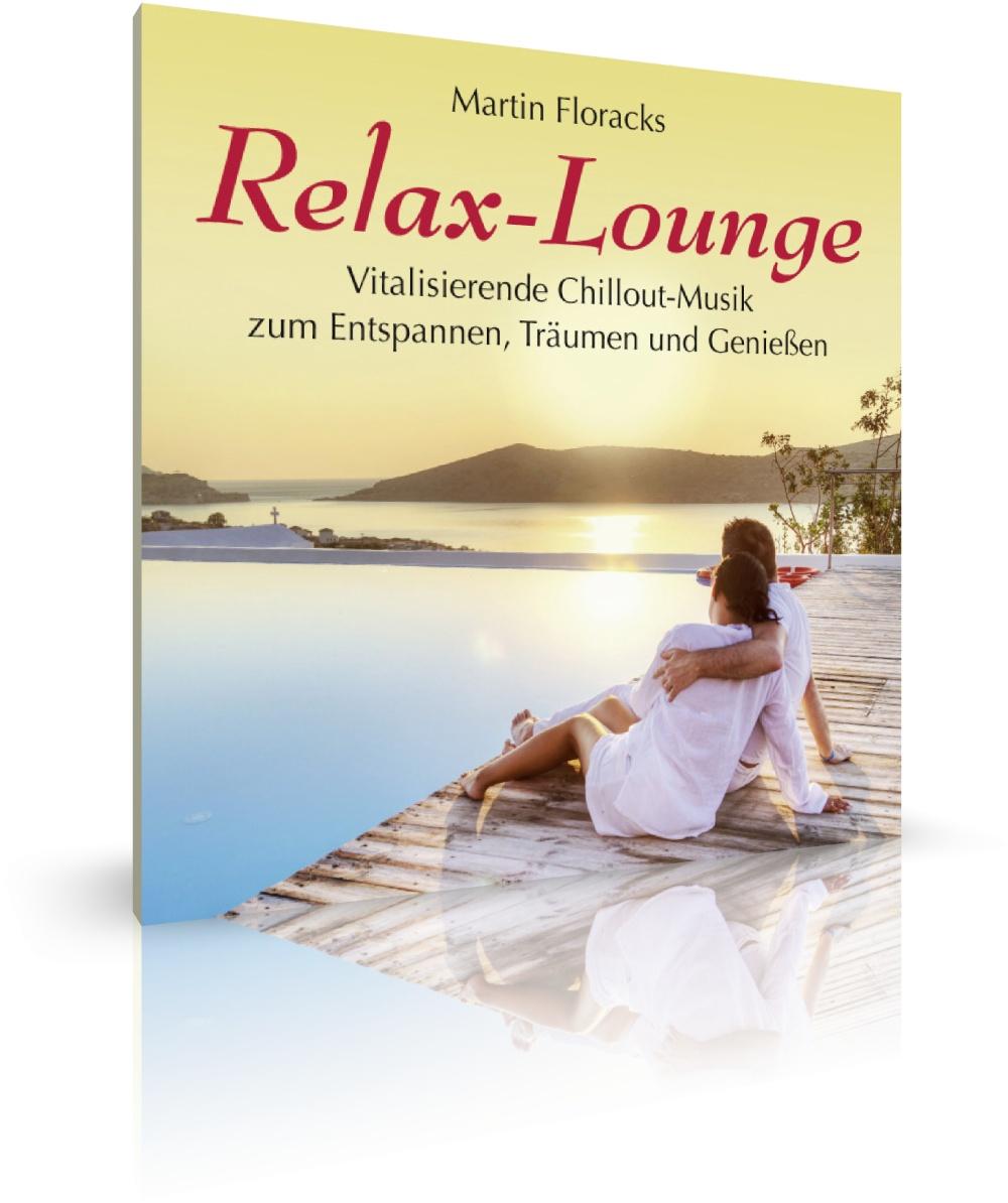 Relax-Lounge von Martin Floracks (CD)