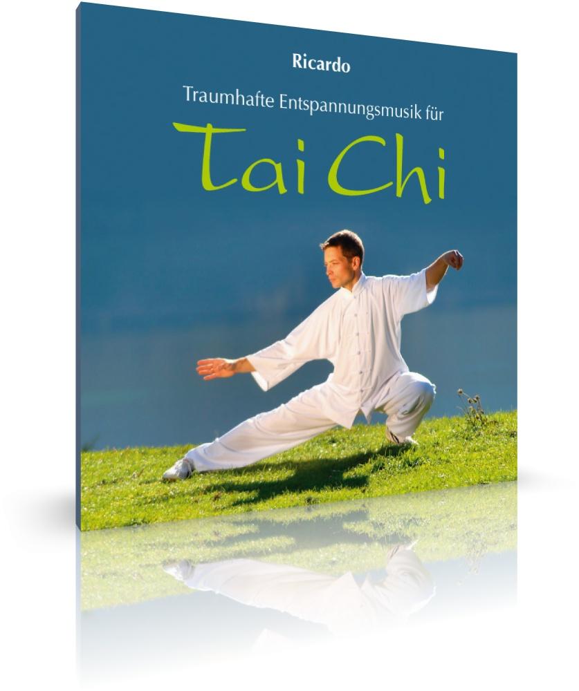 Tai Chi von Ricardo (CD)