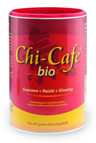 Bio Chi-Cafe, 400 g
