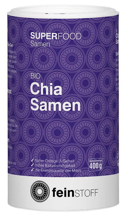 Bio Chia Samen