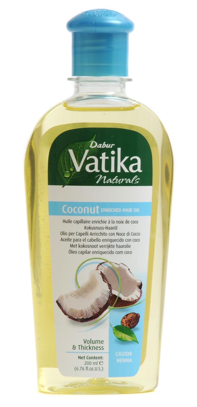 Vatika Kokos-Haaröl