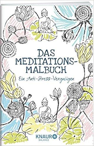 Das Meditations-Malbuch