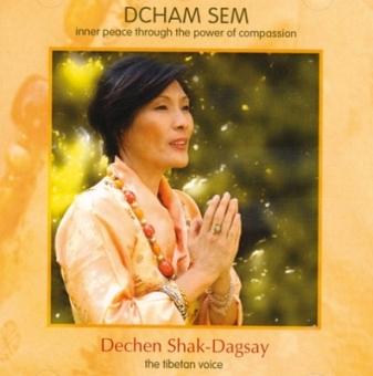 Dechen Shak-Dagsay - Dcham Sem