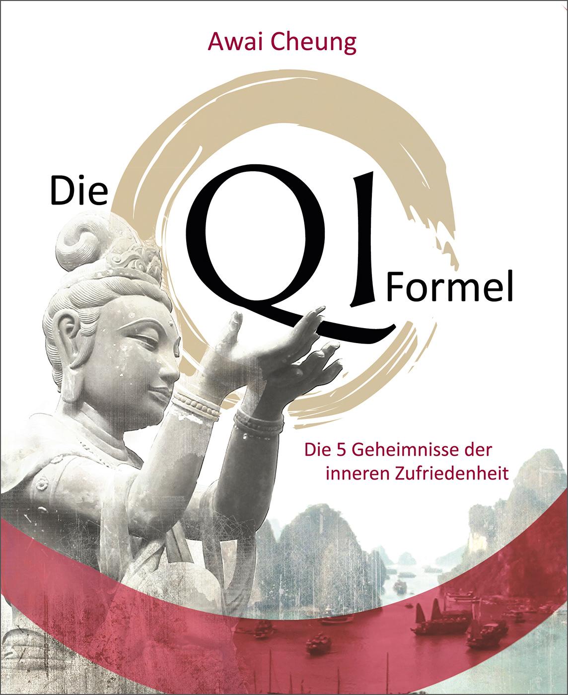 Die Qi-Formel von Awai Cheung