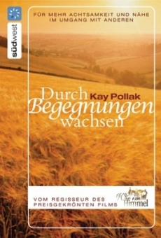 Durch Begegnungen wachsen von Kay Pollak
