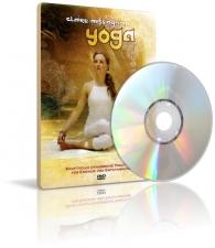 Yoga von Claire Missingham (DVD)