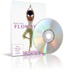Flow Yoga von Beate Cuson (DVD)
