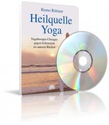 Heilquelle Yoga von Remo Rittiner (DVD)