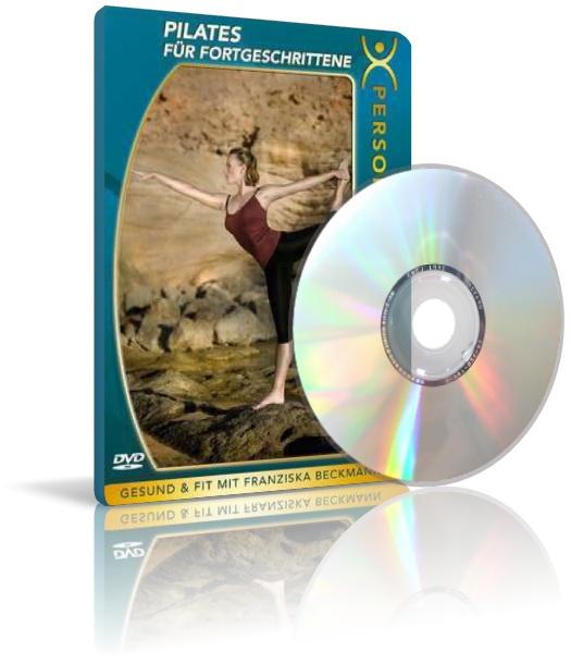 Pilates für Fortgeschrittene - Personal Trainer (DVD)