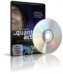 Quantum Activist von Amit Goswami (DVD)