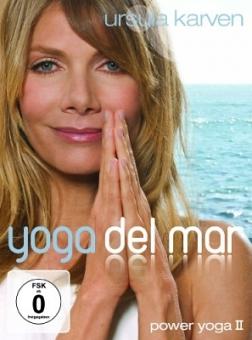 Yoga del Mar von Ursula Karven (DVD)