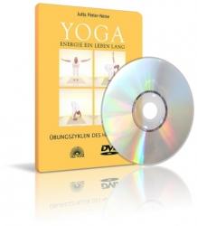 Yoga Energie ein Leben lang von Jutta Pinter-Neise (DVD)