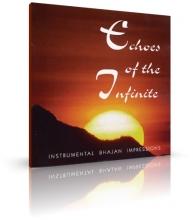 Echos of the Infinite (CD)