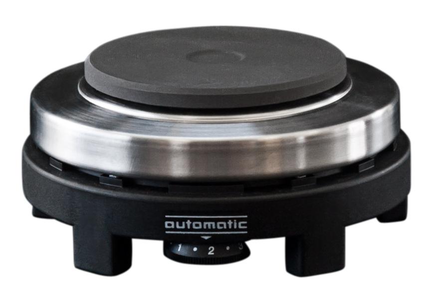 Elektrische Heizplatte für den Herbal Compress Warmer