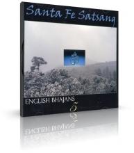 Santa Fe Satsang V von Amma Center (CD)