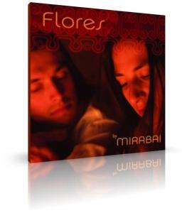 Flores von Mirabai (CD)