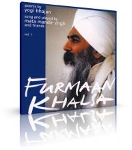 Furmaan Khalsa von Mata Mandir Singh & Friends (CD)
