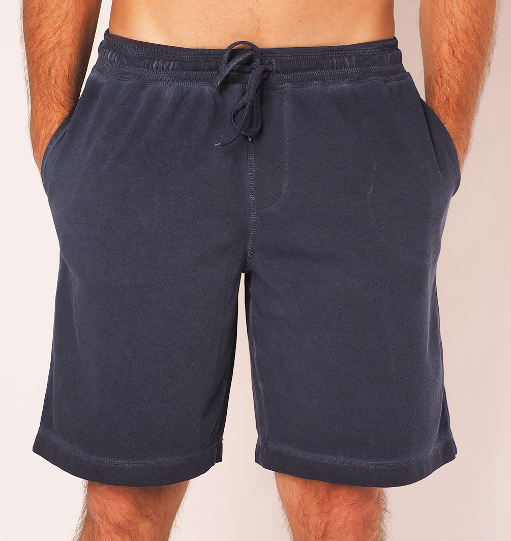 "Yoga-Short ""Hari"", indigo"