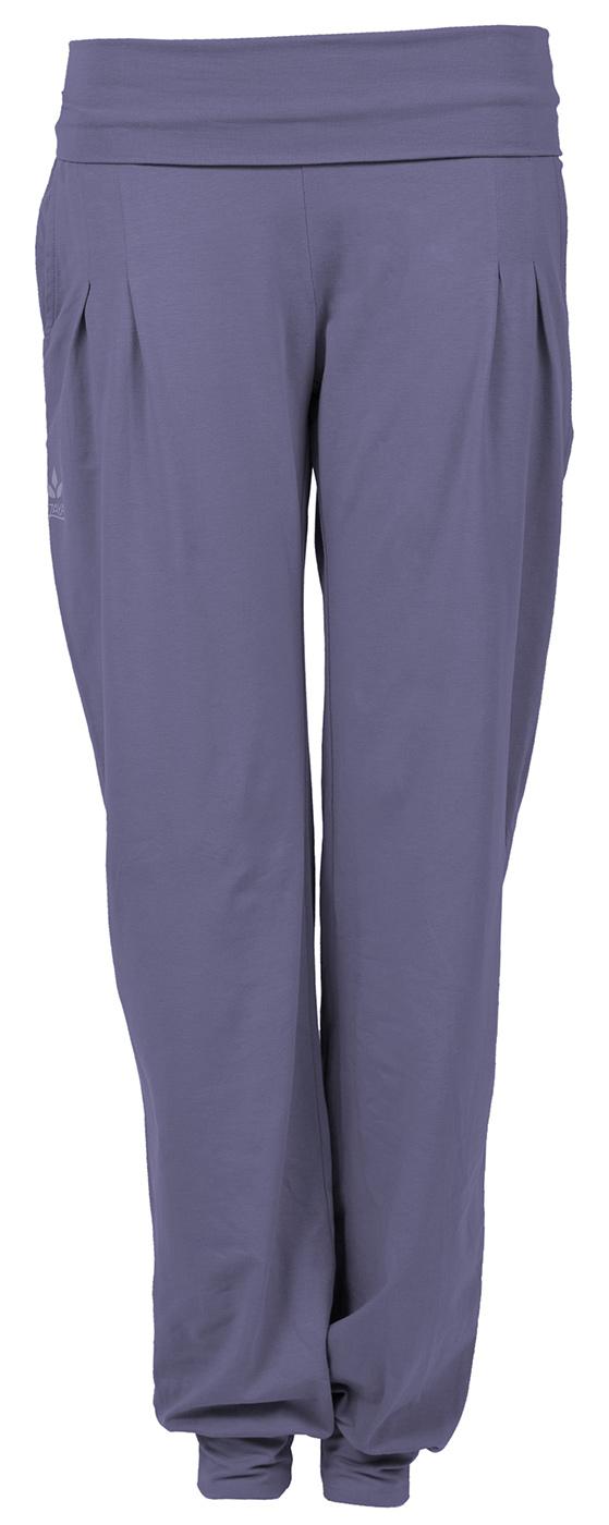 "Yogapants ""Joelle"" - greystone"