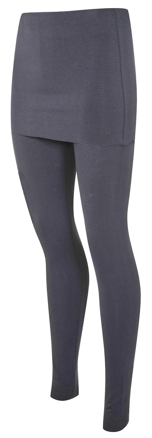 Yoga-Leggings - slate