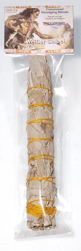 Weißer Salbei - Smudge Stick