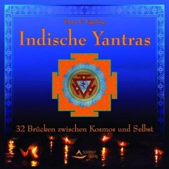 Indische Yantras, Malblock