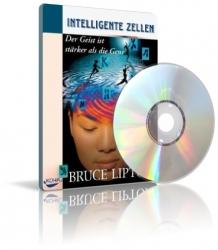 Intelligente Zellen von Bruce Lipton (DVD)