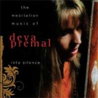 Into Silence (Best Of Album) von Deva Premal (CD)